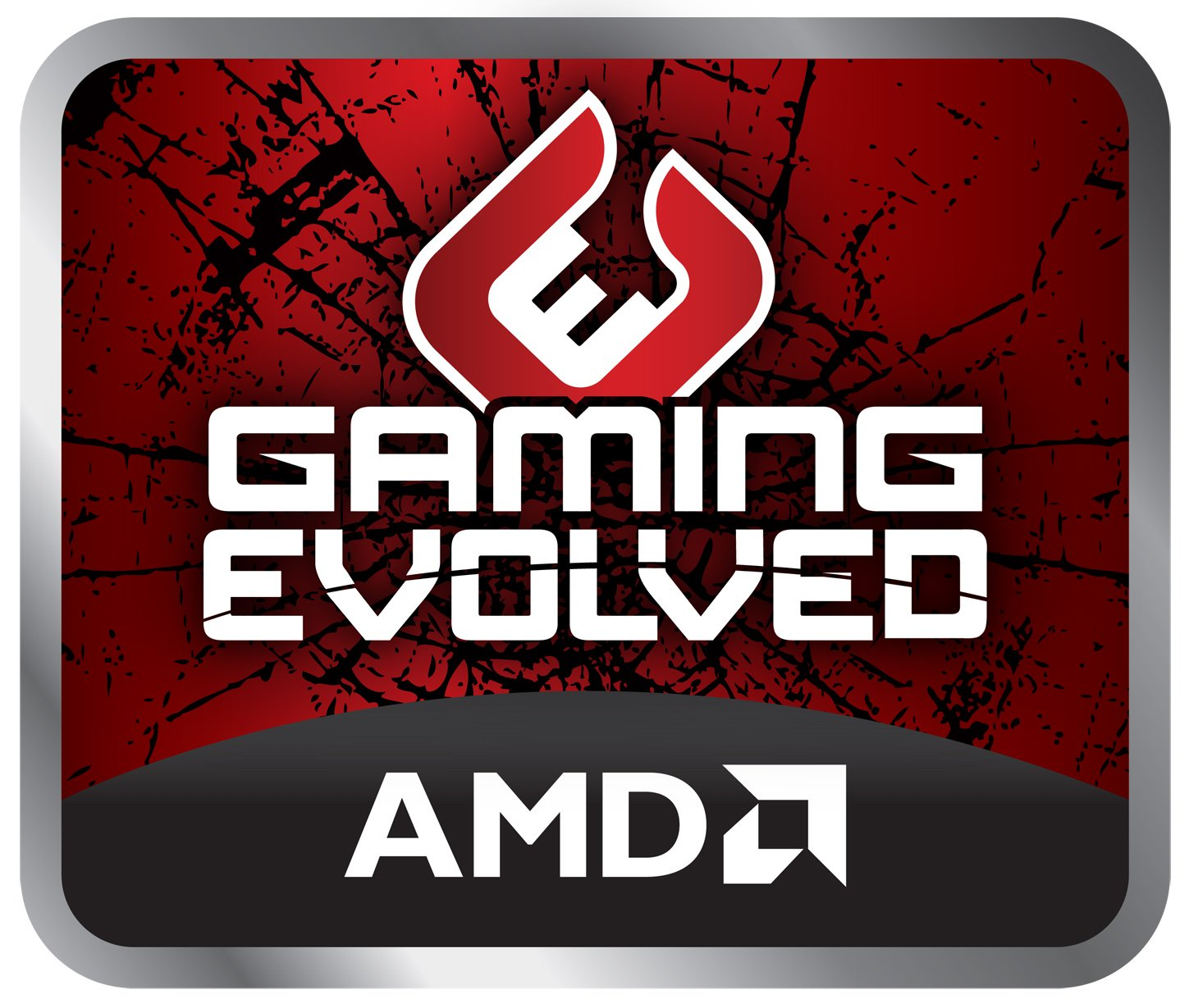 05254346 photo logo amd gaming evolved